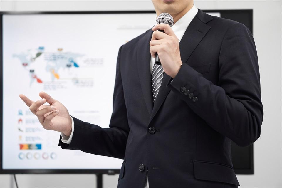 聞き手の心を動かすプレゼンはたった3ステップで作れる