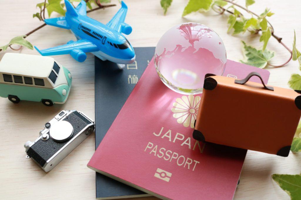 ベトナムから日本に帰国する時に済ませてべき4つの事(2021年7月現在)